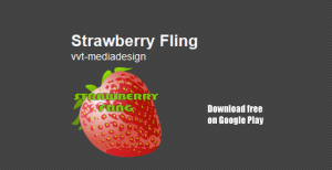 Strawberry Fling