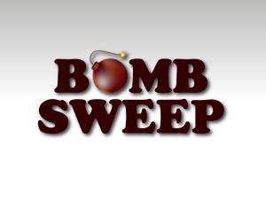 Bomb Sweep Beta